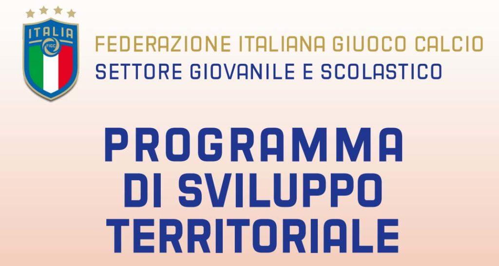 Programma di sviluppo territoriale