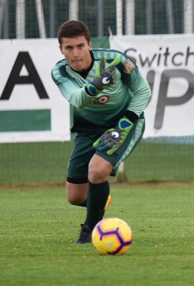 Andrei Bumbac
