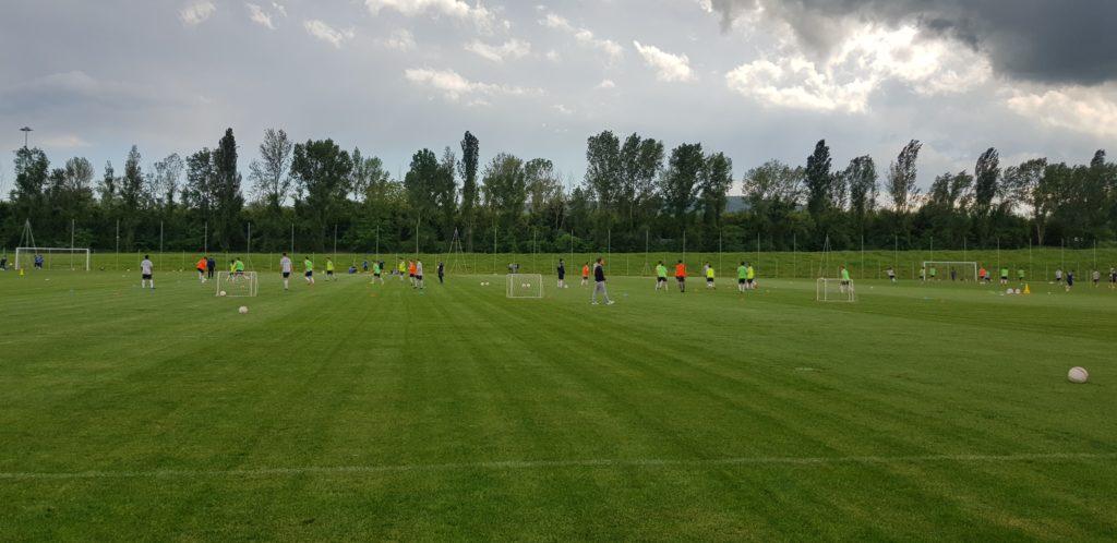 Bologna calcio