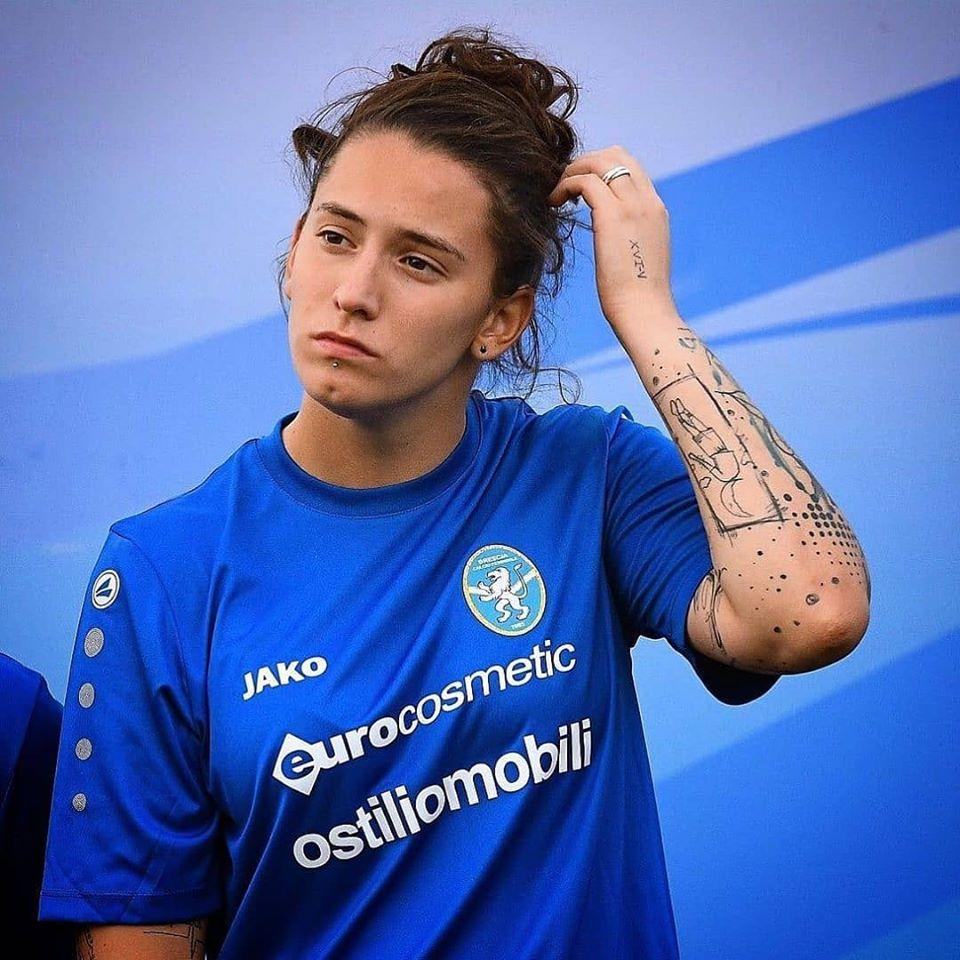 Interviste a Giulia Maleddu del Brescia Femminile e Arianna Pomposelli del Kick Off